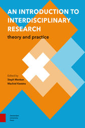 An Introduction to Interdisciplinary Research by Steph Menken