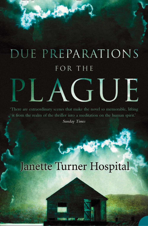 morgan morgan by janette turner hospital essay