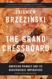 zbigniew brzezinski the grand chessboard pdf