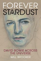 Forever Stardust by Will Brooker