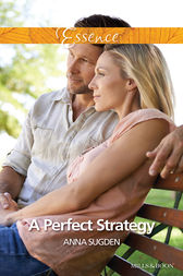 A Perfect Strategy by Anna Sugden