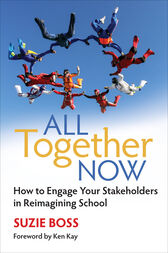 All Together Now by Suzie K. Boss