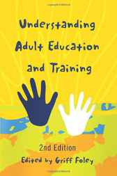Understanding Adult Education and Training by Griff Foley