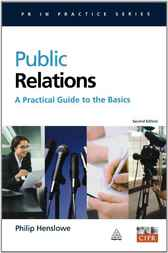 Public Relations by Philip Henslowe