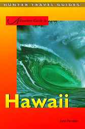 Adventure Guide to Hawaii by John Penisten