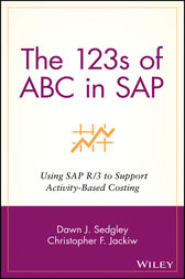 The 123s of ABC in SAP by Dawn J. Sedgley