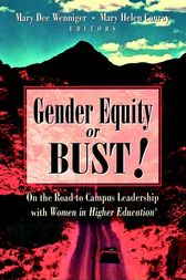 Gender Equity or Bust! by Mary Dee Wenniger