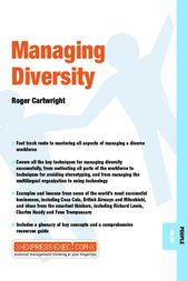 Managing Diversity by Roger Cartwright
