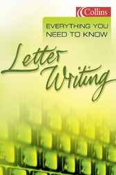 Letter Writing by Esther Selsdon