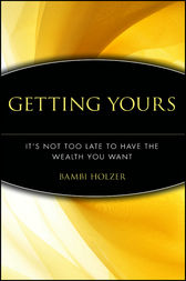 Getting Yours by Bambi Holzer
