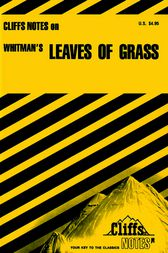 Whitman's Leaves of Grass by V. A. Shahane