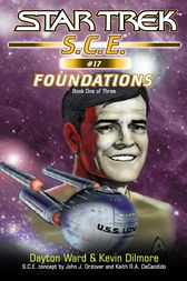 Star Trek: Corps of Engineers: Foundations #1 by Dayton Ward