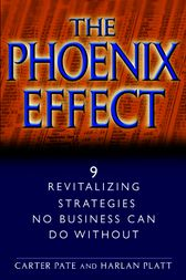 The Phoenix Effect by Carter Pate