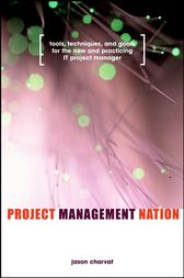 Project Management Nation by Jason Charvat