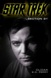 Cloak: Section 31 by S.D. Perry