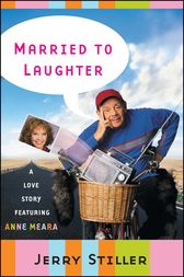Married to Laughter by Jerry Stiller