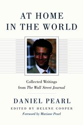 At Home in the World by Daniel Pearl
