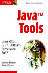 Java Tools by Andreas Eberhart