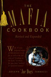 The Mafia Cookbook by Joseph Iannuzzi