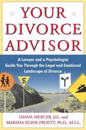 Your Divorce Advisor by Diana Mercer