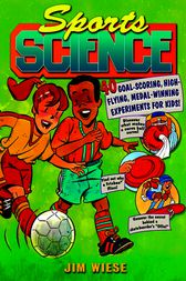Sports Science by Jim Wiese