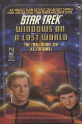 Windows on a Lost World by V.E. Mitchell