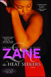 The Heat Seekers by Zane