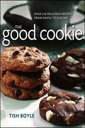 The Good Cookie by Tish Boyle