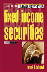 Fixed Income Securities by Frank J. Fabozzi
