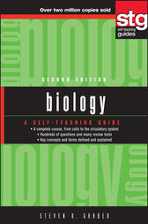 Biology by Steven Daniel Garber