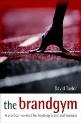 The Brandgym by David Taylor