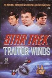 Traitor Winds by L.A. Graf