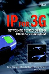 IP for 3G by Dave Wisely
