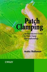 Patch Clamping by Areles Molleman