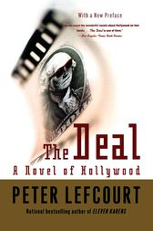 The Deal by Peter Lefcourt