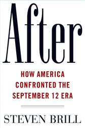 After by Steven Brill