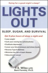 Lights Out by T. S. Wiley