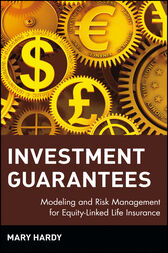 Investment Guarantees by Mary Hardy