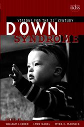 Down Syndrome by William I. Cohen