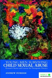 Young Men Surviving Child Sexual Abuse by Andrew Durham