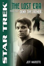 Deny Thy Father by Jeff Mariotte