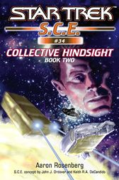 Star Trek: Collective Hindsight Book 2 by Aaron Rosenberg