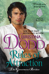 Rules of Attraction by Christina Dodd