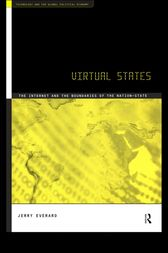 VIRTUAL STATES by Jerry Everard