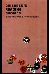 Children's Reading Choices by Martin Coles