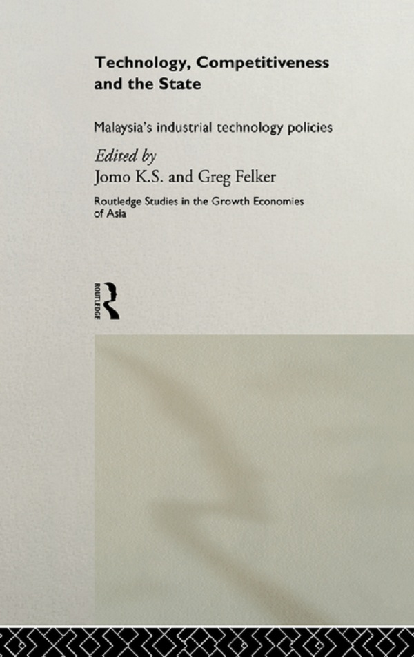 Download Ebook Technology, Competitiveness and the State by Greg Felker Pdf