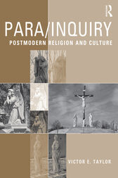 Para/Inquiry by Victor E. Taylor