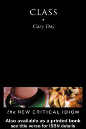 Class by Gary Day