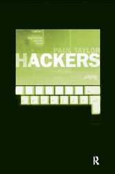 Hackers by Paul Taylor