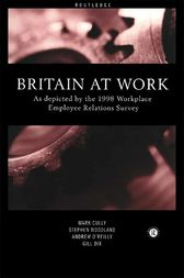 Britain At Work by Mark Cully